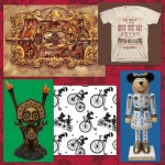 New Merchandise Set to Debut at Disney Parks Throughout 2015