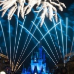Magic Kingdom's New Year's Eve Fireworks to be Broadcast Live