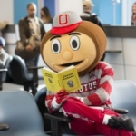 College Football Team Mascots Star in 'I'm Going to Disney World' Television Ads