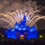 Ring in the New Year at Disneyland Resort with Live Music, Food, and More