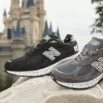 New Balance Announces New runDisney Collection for the 2015 Walt Disney World Marathon