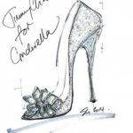 Disney Consumer Products Enlists Luxury Shoe Designers to Create Modern-Day Glass Slippers Inspired by 'Cinderella'