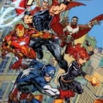 Marvel and Disney Team Up to Create New Comic Book for Children's Hospitals