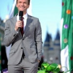 Neil Patrick Harris to Host All-New 'World of Color – Celebrate!' at Disney California Adventure