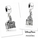 New Charms from the Pandora Disney Parks Collection to Debut this Spring