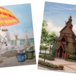 Art in The Garden Returns to Epcot Flower and Garden Festival March 27-29