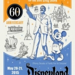 Details Announced for Disneyland Resort Diamond Celebration Merchandise Event