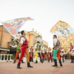 New Entertainment Experiences Debut in Epcot's World Showcase Pavilions