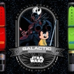 Disney Parks Merchandise Hosting a 'Galactic Gathering' to Start 'Star Wars' Weekends