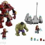 Disney Consumer Products and Marvel Announce Marvel's 'Avengers: Age of Ultron' Merchandise Collection