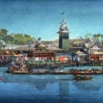 The Boathouse is Opening Soon at Downtown Disney