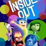 Sneak Peek of 'Inside Out' Coming to Epcot this Summer
