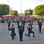 Special Military Performances Planned at Disneyland for Fourth of July Weekend