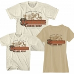 Limited Release Tees Coming to Disney Parks Online Store this Month