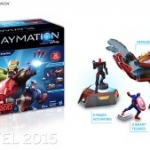 Disney Consumer Products Announces Playmation Toy Sets that Combine Wearables and Technology