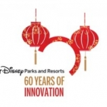 Walt Disney Parks and Resorts will Celebrate 60 Years of Innovation at D23 Expo