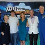 Disney Junior Partners with XPRIZE to Launch 'Miles From Tomorrowland: Space Missions'