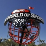 ESPN Wide World of Sports Hosting Several Sporting Events this Fall