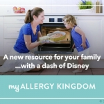 Disney and Mylan Announce Food Allergy Awareness and Resources Partnership