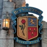 Breakfast at Be Our Guest in the Magic Kingdom is Now Permanent