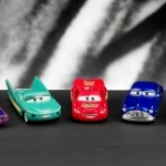 Disney Consumer Products and Interactive Media Announce 'Cars Daredevil Garage' App