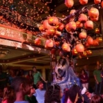 Halloween on the High Seas Planned for Disney Cruise Line Sailings this Fall