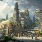Construction to Begin on Star Wars Land at Disney's Hollywood Studios and Disneyland in 2016