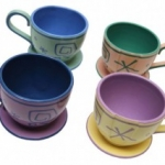 New Coffee Mugs Coming to the Disney Parks this Fall