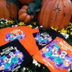 New Merchandise Debuts for Mickey's Not-So-Scary Halloween Party