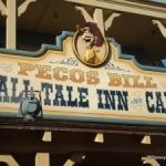 Pecos Bill Tall Tale Inn and Cafe at the Magic Kingdom Debuts New Menu