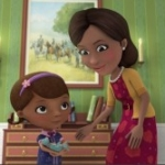 Michelle Obama to Guest Star in Special Episode of Disney Junior's 'Doc McStuffins'