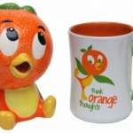 New Orange Bird Merchandise Coming to the Disney Parks this Fall