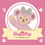 Duffy the Disney Bear's Best Friend ShellieMay Coming to the Disney Parks