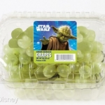 'Star Wars'-Themed Fruit and Vegetables Coming to a Grocery Store Near You