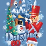 Disneyland Resort Releases Holiday-Themed Decades Collection Merchandise