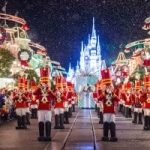 The Week in Disney News: Mickey's Very Merry Christmas Party, New DFB Guide, and More!