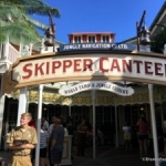 Jungle Navigation Co. Ltd. Skipper Canteen in Soft Opening at the Magic Kingdom
