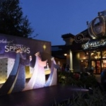 Celebrate the Holidays at Disney Springs