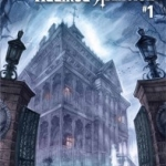 Marvel's 'Disney Kingdoms' Comics to Include a Haunted Mansion Series