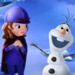 Olaf from 'Frozen' Set to Appear on Disney Channel's 'Sofia the First'