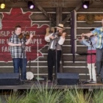 New Musical Act Performing at Epcot's Canada Pavilion