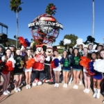 ESPN Wide World of Sports to Break Ground on New Cheerleading and Dance Team Venue
