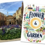 Disney Unveils Official Merchandise for 2016 Epcot International Flower and Garden Festival