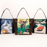 HARVEYS Debuts New Disneyland-Inspired Bags for the Diamond Celebration