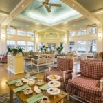 Afternoon Tea Coming to Beach Club Resort