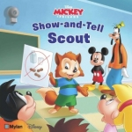 Mylan and Disney Release Digital Storybook About Anaphylaxis