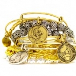 Alex and Ani Bracelets Featuring Donald Duck, Goofy, and Pluto to be Retired