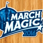 Annual March Magic Tournament for Disney Parks Attractions Kicks Off
