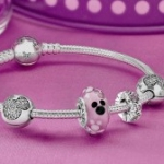 New Pandora Charms Arriving at the Disney Parks this Spring