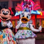 Minnie's Springtime Dine Begins March 21 at Disney's Hollywood Studios